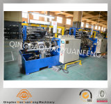 Machine de construction de qualité de pneu de moto