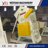 Máquina plástica do triturador do animal de estimação