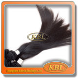 Естественно прямо малайзийских выдвижений волос 6A