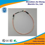 Câblage du processus de fabrication du faisceau de câbles de sécurité