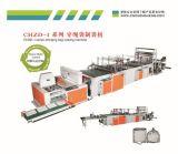 Velocidad, bolso de encadenación de Chzd-I de la calidad de Taiwán que hace la máquina