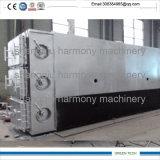 Máquina de Reciclagem Automática de Pneus Automático de 40tpd para Óleo
