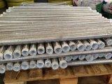 Tressé en acier inoxydable flexible R14 en Téflon PTFE