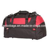 Poliéster barato viajar Deporte Duffel Bag