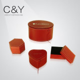 PU Leather Jewellery Box Set