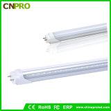 Luz barata brillante estupenda del poder más elevado de la lámpara del precio T8 9W LED del surtidor de China