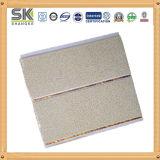Panel de PVC para la decoración del techo de PVC y materiales de construcción
