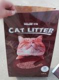 Bolsas de papel kraft para gatos