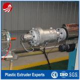 Линия PPR горячая и холодная трубы водопровода экструзии труб для сбывания