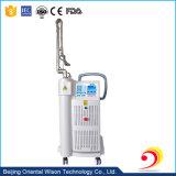 Tube métallique d'entraînement RF fractionnel laser CO2 pour le resurfaçage de la peau