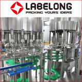 Machine de remplissage de bouteilles automatique d'huile de table de bouteille en verre