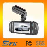 """2,7"""" ЖК-дисплей с разрешением 1080P H. 264 Full HD автомобильный черный ящик"""