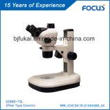 Экономично микроскоп лаборатории стационара для микроскопа освещения затемненного поле