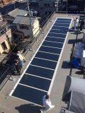 고능률 360W CIGS 박막 유연한 태양 전지판 (FLEX-02W)