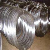 Arame galvanizado de aço galvanizado