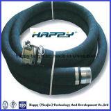 Tubo flessibile caldo di gomma dell'asfalto e del catrame