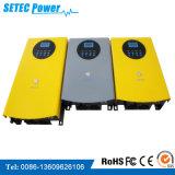 CE 3 regolatore solare di CA 2HP 1500W di fase con l'azionamento variabile di frequenza per la piscina