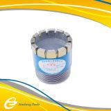 Буровой наконечник PDC Non-Вырезая сердцевина из