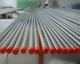 Холодно - нарисованная труба точности безшовная стальная для механически обрабатывать