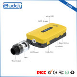 Batterie-Kasten-MODvaporizer-Kasten-MOD-Installationssätze des Freundbbox-18650