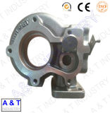 China Supplier OEM Casting Stainless Steel Marine Hardware Base Casting