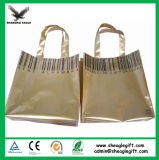 New Recycle PP Lamination Non-Woven Shopper Bag