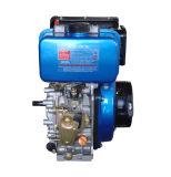 motori diesel 9HP elettrici e dispositivo d'avviamento di ritrazione (KDE 186FA)