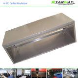 Изготовленный на заказ части изготовления металлического листа частей металла нержавеющей стали