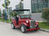 Автомобиль венчания автомобиля сбор винограда Approved низкой цены Ce изготовления модный электрический для персоны 4