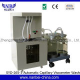 Petroleum Products Distillation Tester (Double Units) with LCD Screen