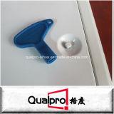 Puerta de acceso de la mampostería seca del metal de hoja con el destornillador recto AP7010