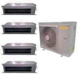 Bomba de calor central do condicionador de ar da venda quente