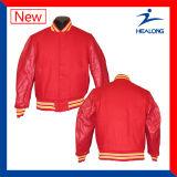 Healong 승화 주문 남자의 야구 재킷