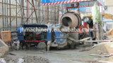 中国のセリウムの証明の熱い販売のトレーラーの具体的なポンプ具体的なポンプ機械具体的な機械