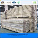 찬 룸 저온 저장을%s ISO SGS 50mm PU Eccetric 훅 위원회