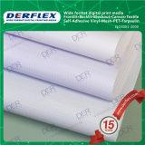 Flex y la bandera de vinilo de impresión Materia vinilo tipos de banners