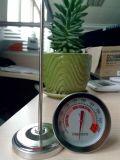 バイメタル温度計(KH-M201)を調理するクリスマスの昇進肉食糧
