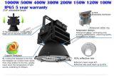 De Fabrikant van China 5 van de LEIDENE van Meanwell Philips Lumiled SMD van de Garantie 300W 400W 500W Jaar Verlichting van de Schijnwerper Openlucht
