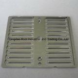 カスタマイズされた金属CNCの機械化の部品