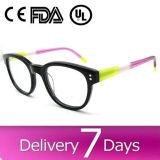 Montatura per occhiali ottica degli occhiali dell'acetato Handmade di alta qualità