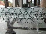 Leitungskabel-Glas-Abgas-Gefäß