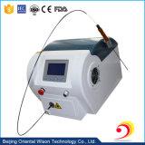 1064nm máquina do laser do ND YAG para o tratamento do fungo do Toenail