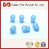 Gutes Zeichen-blaue Farben-Silikon-Ohr-Stecker für Stethoskop
