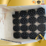 Prestressed бетон Anchorage для стренги PC 12.7mm