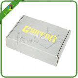 Cajas plegables onduladas personalizadas