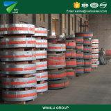 Trockenmauer Gavanized des Angebot-Q195 Stahlgi-Streifen-Schrott-Stahl-Streifen