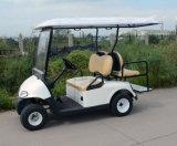 3000のW 2+2のシートの標準的な電気ゴルフカート