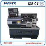 Machine hydraulique Ck6132A de tour de commande numérique par ordinateur de mandrin de système de Siemens