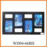 MDF рамка для фотографий (WD04-66BH)