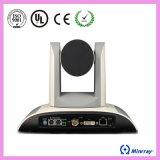 255 stelt 12X de Camera van de Videoconferentie HD PTZ van USB2.0 vooraf in